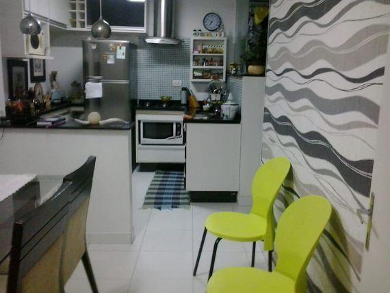 Lindo Apartamento Residencial Intervale