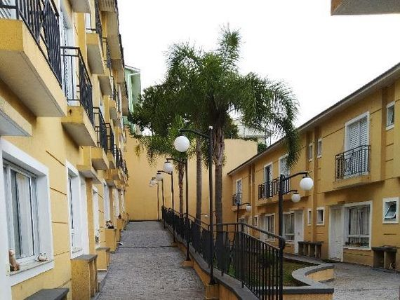 "Sobrado - Villagio <span itemprop=""addressLocality"">Vila São Francisco</span>"