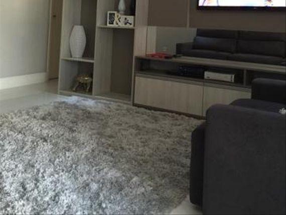 Apartamento Rosa de França - Duas vagas cobertas