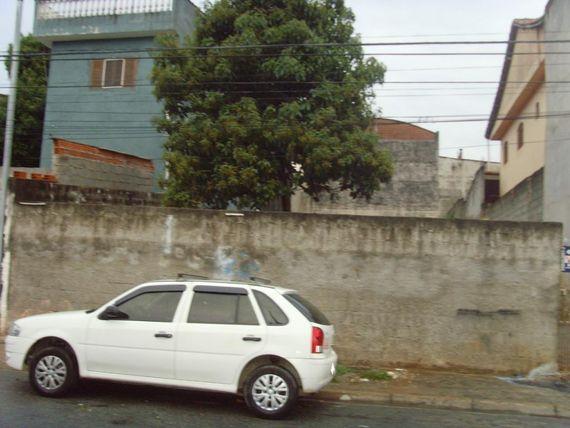 "Terreno residencial à venda, <span itemprop=""addressLocality"">Parada XV de Novembro</span>, São Paulo."