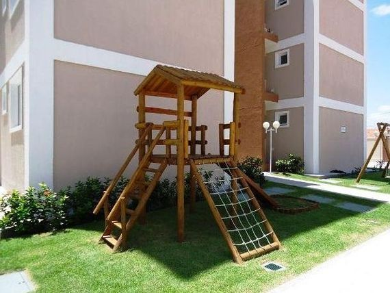 """Apartamento residencial à venda, <span itemprop=""""addressLocality"""">Passaré</span>, Fortaleza."""