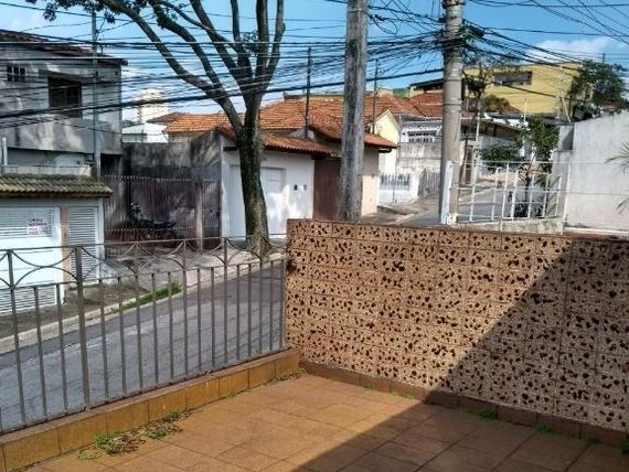 Casa residencial à venda, Jardim Jaú (Zona Leste), São Paulo.