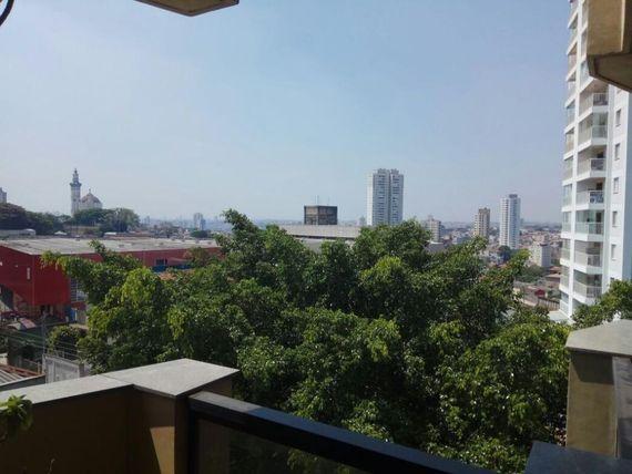 "Apartamento residencial à venda, <span itemprop=""addressLocality"">Vila Formosa</span>, São Paulo."