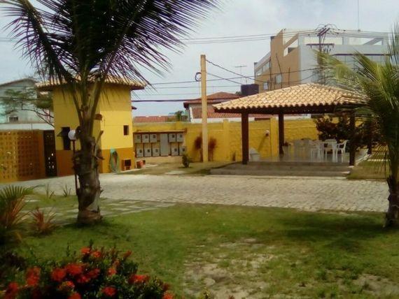 """Casa residencial à venda, <span itemprop=""""addressLocality"""">Miragem</span>, Lauro de Freitas."""