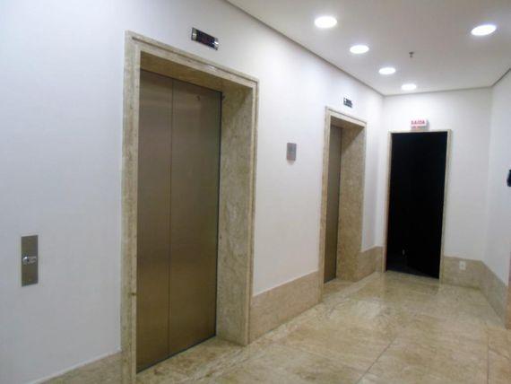 "Conjunto Comercial para locação, <span itemprop=""addressLocality"">Vila Olímpia</span>, São Paulo - CJ0869."