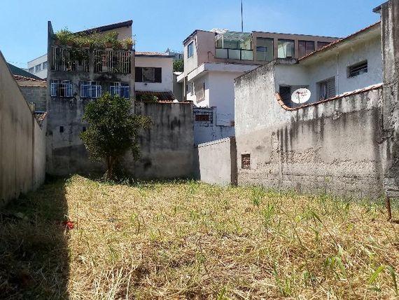 """Terreno residencial à venda, Alvinópolis, <span itemprop=""""addressLocality"""">São Bernardo do Campo</span>."""