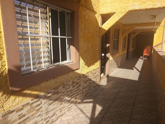 """Apartamento residencial para locação, <span itemprop=""""addressLocality"""">Residencial Recanto Verde</span>, Cotia."""