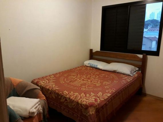 """Apartamento residencial à venda, <span itemprop=""""addressLocality"""">Tatuapé</span>, São Paulo - AP18680."""