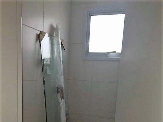 """Apartamento com 2 dormitórios *<span itemprop=""""addressLocality"""">Pinheiros</span> * 02 Dormitórios"""