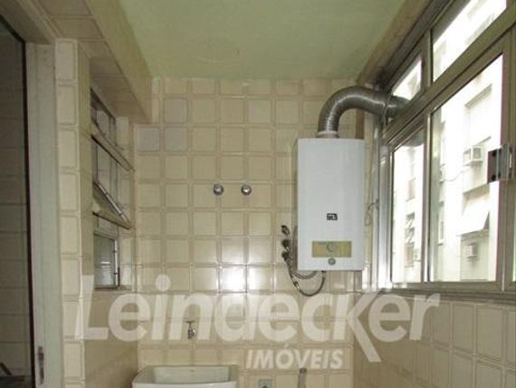 """Apartamento residencial à venda, <span itemprop=""""addressLocality"""">Bom Fim</span>, Porto Alegre."""