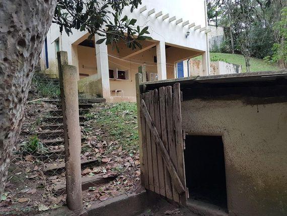 """Casa residencial para venda e locação, <span itemprop=""""addressLocality"""">Jardim Santa Paula</span>, Cotia - CA3982."""