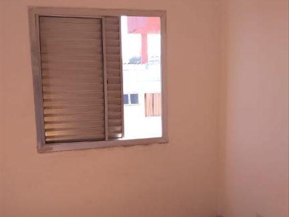 """Apartamento com 2 dormitórios para alugar, 50 m² por <span itemscope="""""""" itemtype=""""http://schema.org/TradeAction""""><span itemprop=""""price"""">R$ 1.070</span></span>/mês - Conjunto Habitacional Padre Manoel da Nóbrega - São Paulo/SP"""