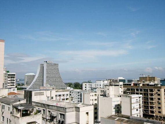 "Apartamento residencial à venda, <span itemprop=""addressLocality"">Centro</span>, Porto Alegre."