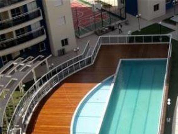 """Apartamento residencial à venda, <span itemprop=""""addressLocality"""">Tatuapé</span>, São Paulo - AP19114."""