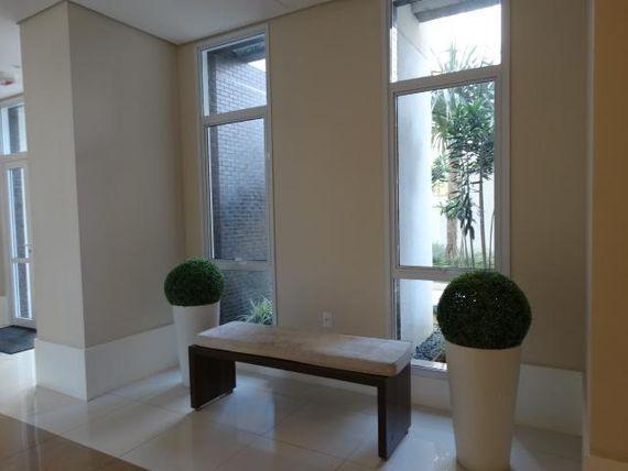 "Apartamento residencial à venda, <span itemprop=""addressLocality"">Vila São Francisco</span>, Osasco - AP2230."