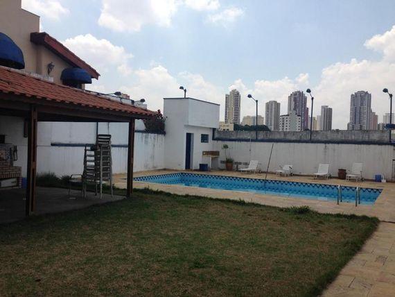 """Casa residencial para venda e locação, <span itemprop=""""addressLocality"""">Vila Formosa</span>, São Paulo."""