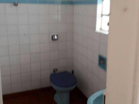 """Casa residencial à venda, <span itemprop=""""addressLocality"""">Tatuapé</span>, São Paulo - CA0408."""