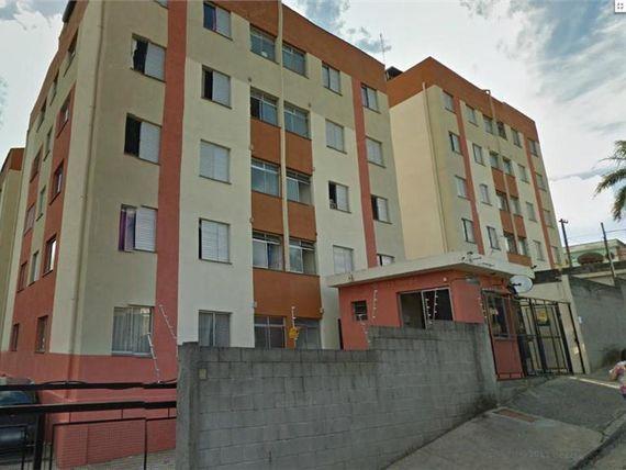 Apartamento residencial à venda, Vila Progresso (Zona Leste), São Paulo.