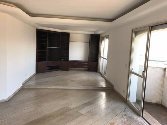 Apartamento residencial à venda, Pacaembu, São Paulo.