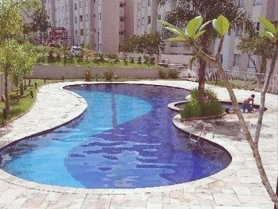 "Apartamento residencial à venda, Reserva Natureza, <span itemprop=""addressLocality"">Cotia</span>"