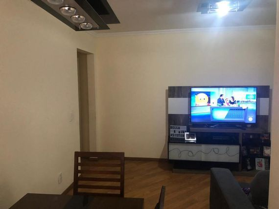 """Apartamento com 2 dormitórios à venda, 75 m² por <span itemscope="""""""" itemtype=""""http://schema.org/TradeAction""""><span itemprop=""""price"""">R$ 140.000</span></span>- <span itemprop=""""addressLocality"""">Itaquera</span> - São Paulo/SP"""