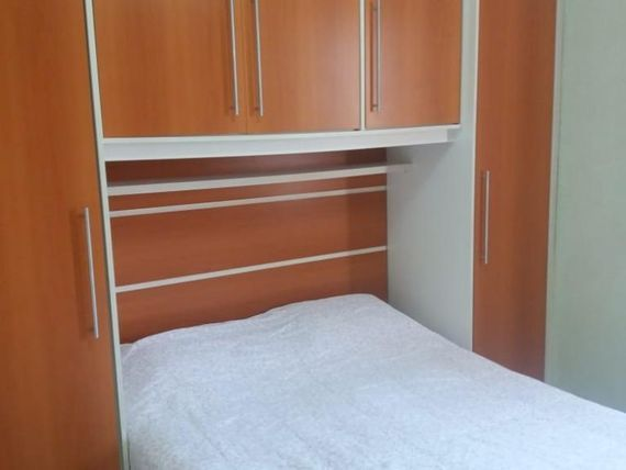 """Apartamento residencial à venda, <span itemprop=""""addressLocality"""">Cidade Líder</span>, São Paulo."""