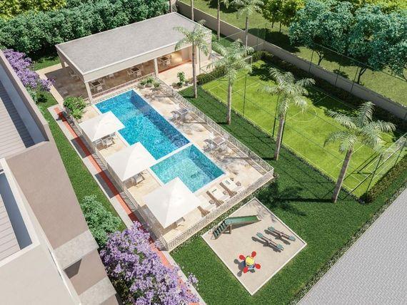 "Apartamento residencial à venda, <span itemprop=""addressLocality"">Messejana</span>, Fortaleza - AP3524."