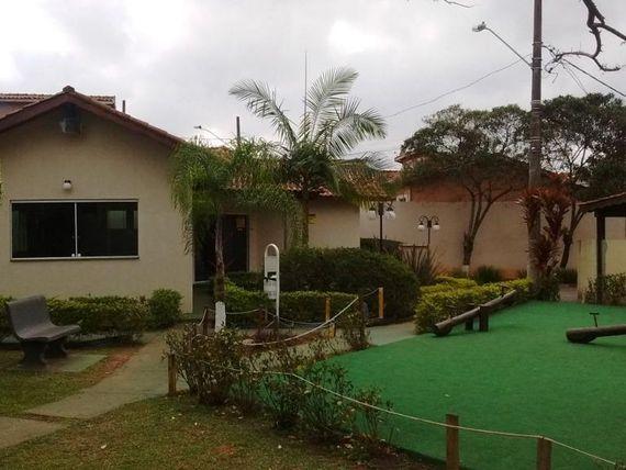 """Casa residencial, Recanto das Graças IV, <span itemprop=""""addressLocality"""">Cotia</span>."""