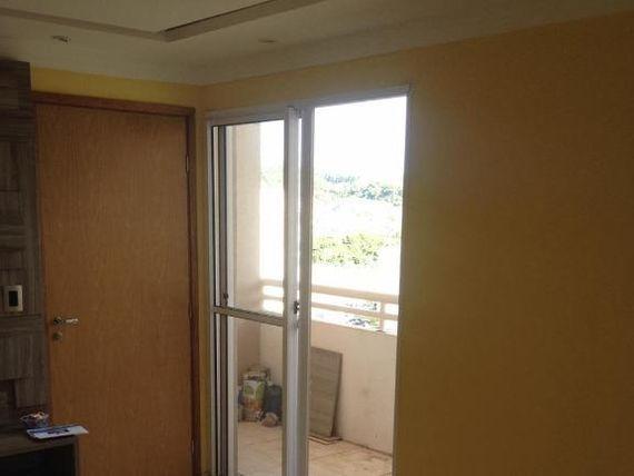 "Apartamento residencial à venda, <span itemprop=""addressLocality"">Jardim Ísis</span>, Cotia - AP1613."