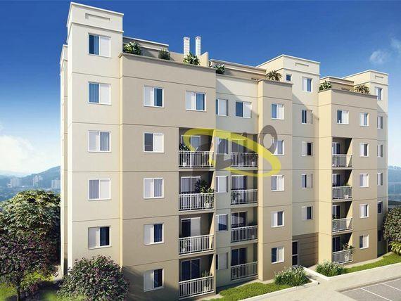 "Apartamento residencial à venda, <span itemprop=""addressLocality"">Jardim Ísis</span>, Cotia - AP1339."
