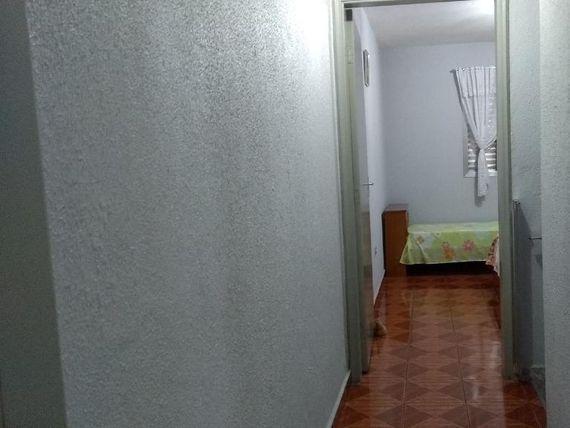 SOBRADO DE 2 DORMITÓRIOS EM ITAQUERA