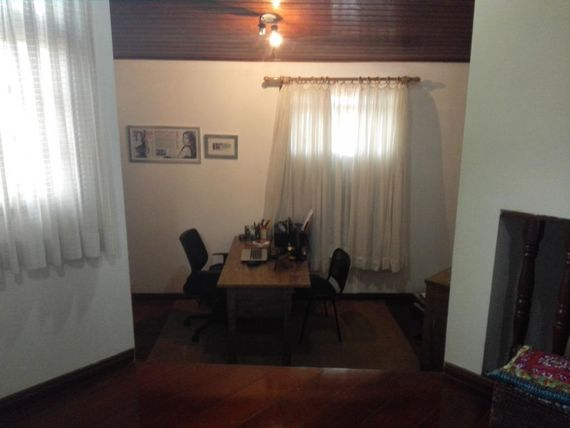"""Casa com 4 dormitórios à venda, 330 m² <span itemprop=""""addressLocality"""">Vila Verde</span> - Itapevi/SP"""