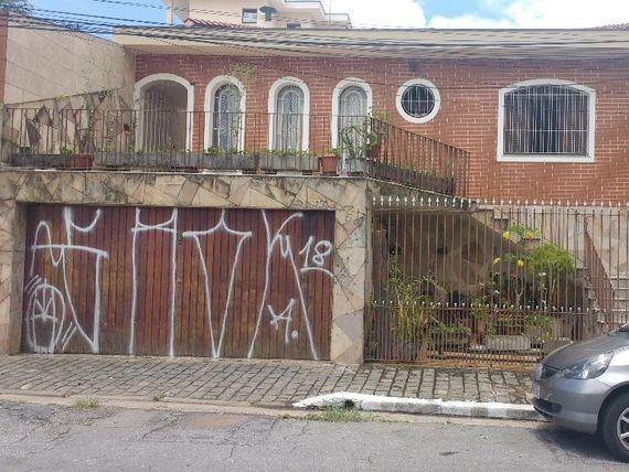 """Casa residencial à venda, <span itemprop=""""addressLocality"""">Vila São José</span>, São Paulo."""