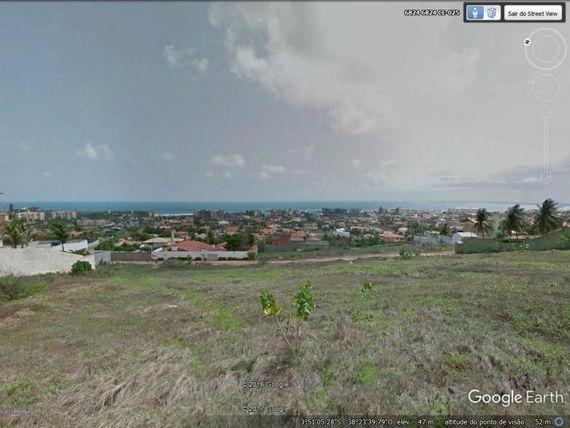 """Terreno residencial à venda, <span itemprop=""""addressLocality"""">Porto das Dunas</span>, Aquiraz."""