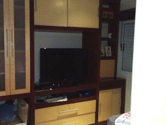 """Apartamento com 3 dormitórios à venda, 76 m² por <span itemscope="""""""" itemtype=""""http://schema.org/TradeAction""""><span itemprop=""""price"""">R$ 615.000</span></span>- <span itemprop=""""addressLocality"""">Mooca</span> - São Paulo/SP"""