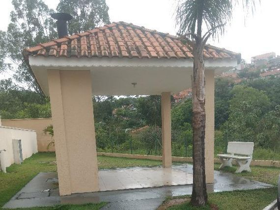 Apartamento residencial, Residencial Botanique, Cotia.