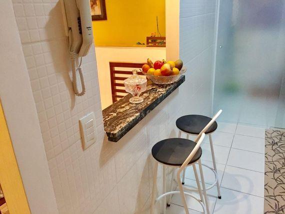"Residencial Único todo Mobiliado na <span itemprop=""addressLocality"">Ponte Grande</span>"