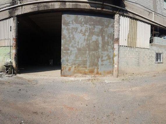 """Galpão comercial para locação, <span itemprop=""""addressLocality"""">Parque Rincão</span>, Cotia."""