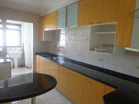 Apartamento residencial à venda, Jardim Alvorada, São José dos Campos.