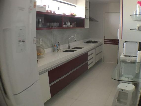 """Apartamento com 3 dormitórios à venda, 137 m² por <span itemscope="""""""" itemtype=""""http://schema.org/TradeAction""""><span itemprop=""""price"""">R$ 590.000</span></span>- <span itemprop=""""addressLocality"""">Cocó</span> - Fortaleza/CE"""