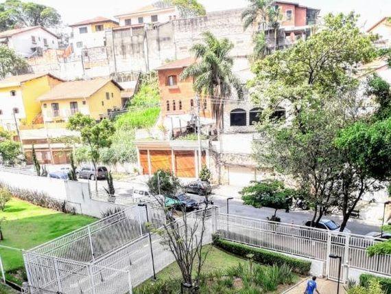 Apartamento - Próximo ao Metro Butanta e Morumbi