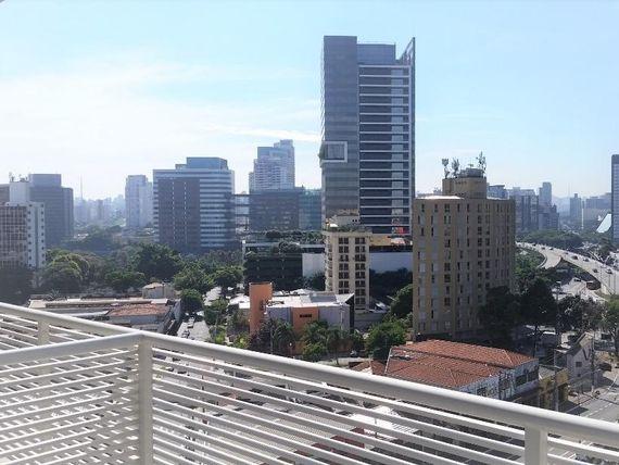 """Conjunto comercial à venda, <span itemprop=""""addressLocality"""">Pinheiros</span>, São Paulo."""