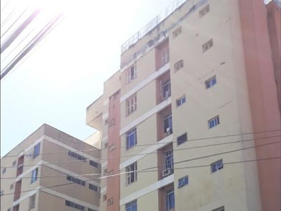 """Apartamento à venda, 117 m² por <span itemscope="""""""" itemtype=""""http://schema.org/TradeAction""""><span itemprop=""""price"""">R$ 280.000</span></span>- <span itemprop=""""addressLocality"""">Farias Brito</span> - Fortaleza/CE"""