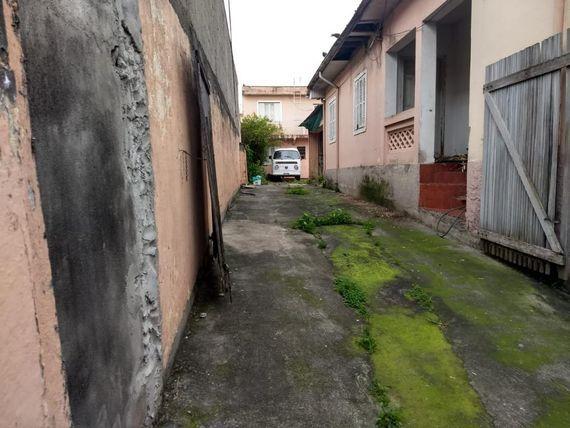 "Terreno à venda, 400 m² por <span itemscope="""" itemtype=""http://schema.org/TradeAction""><span itemprop=""price"">R$ 800.000</span></span>- <span itemprop=""addressLocality"">Penha de França</span> - São Paulo/SP"