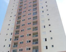 "Apartamento residencial à venda, <span itemprop=""addressLocality"">Vila Guarani</span>, Mauá."