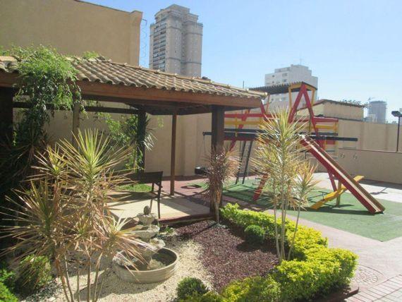 """Apartamento com 2 dormitórios à venda, 46 m² por <span itemscope="""""""" itemtype=""""http://schema.org/TradeAction""""><span itemprop=""""price"""">R$ 335.000</span></span>- <span itemprop=""""addressLocality"""">Tatuapé</span> - São Paulo/SP"""