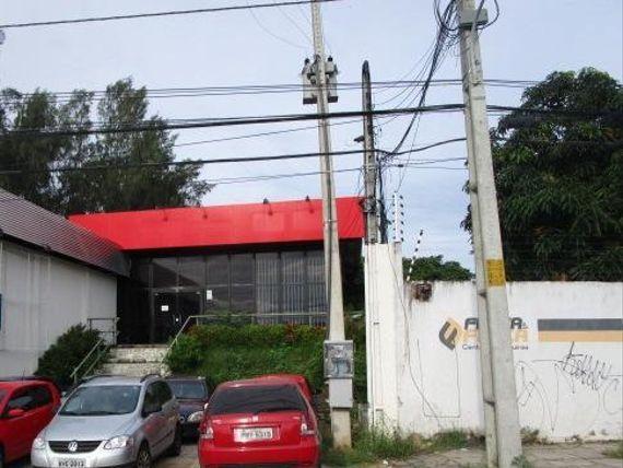 """Prédio comercial à venda, <span itemprop=""""addressLocality"""">Cajazeiras</span>, Fortaleza."""
