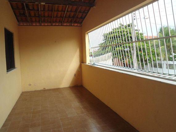 """Casa residencial à venda, <span itemprop=""""addressLocality"""">Tabuba</span>, Caucaia - CA2061."""