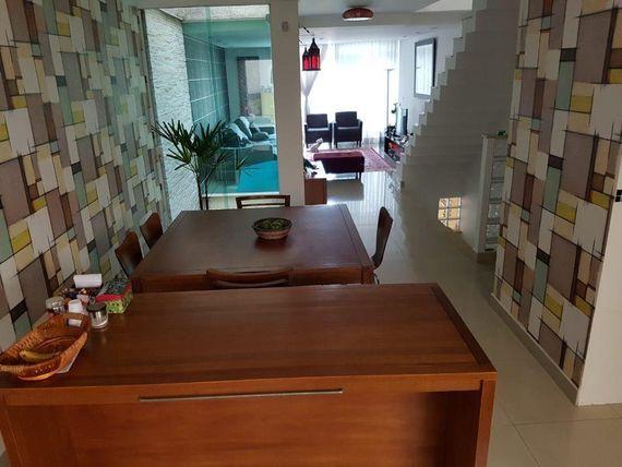Sobrado residencial à venda, Alto da Mooca, São Paulo - SO0759.