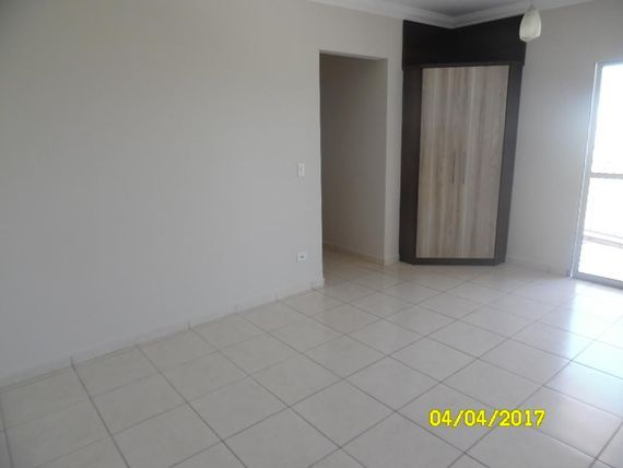 """Apartamento com 3 dormitórios à venda, Ed. Golden Seven - Jardim Santana - <span itemprop=""""addressLocality"""">Americana</span>/SP"""